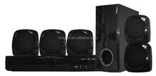 Full fuction 5.1 speaker Home theater HT-357 music system