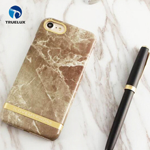 Wholesale Phone Cover Cell Mobile Case Universal 3D Luxury Marble Phone Case for iPhone 8