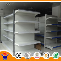 Available After-sale Service China Supplier USA General Supermarket Shelf