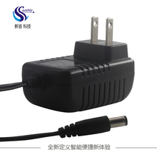 Poweradapter Input 100 240V Ac 50/60Hz 12V 5V 2A 1.5A 9.6V 3A 0.5A 24V Dc 5A 1A Supply Power Adapter