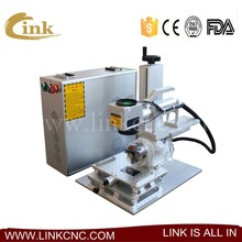 Factory price portable laser marking machine/laser marking machine for jewellery 20w 30w 50w