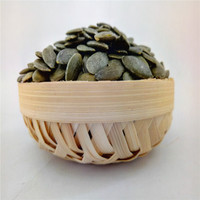 Food Factory Export Wholesale Pumpkin Seed