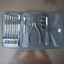 BENO TOOLS FACTORY with black 600D bag kit ferramentas
