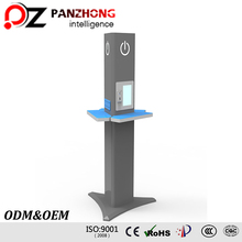 High Quality Commercial Mobile Power Restaurant Cellphone Charging Station