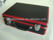 Aluminum hairdressing tool case,heavy duty tool case,aluminum barber tool case