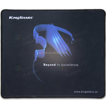 3d Game characters custom printed rubber and fabric mouse pads of factory price, laptop cooler table with mouse pad