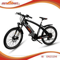 26'' hottest battery powered bicycle kit