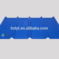 Prepainted corrugated steel sheet for roofing 26-210-840