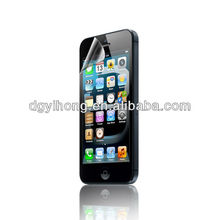 Anti Glare & Anti Scratch Clear LCD Screen Protector For New Apple iPhone 4G 4