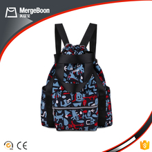 Shoulder diaper outdoor mummy baby bag