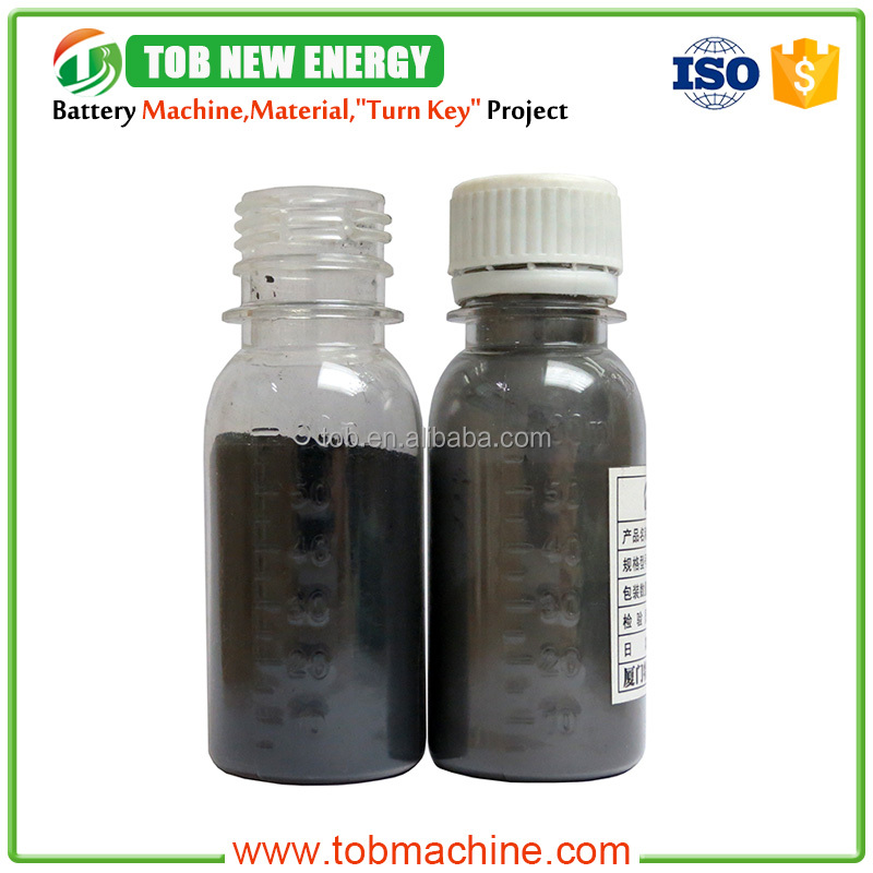 High purity LiNiMnCoO2 For Li-ion Battery Cathode Raw Material
