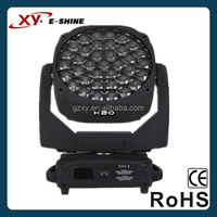 alibaba express Bee Eye k20 4in1 Wash Zoom Moving Head Light popular