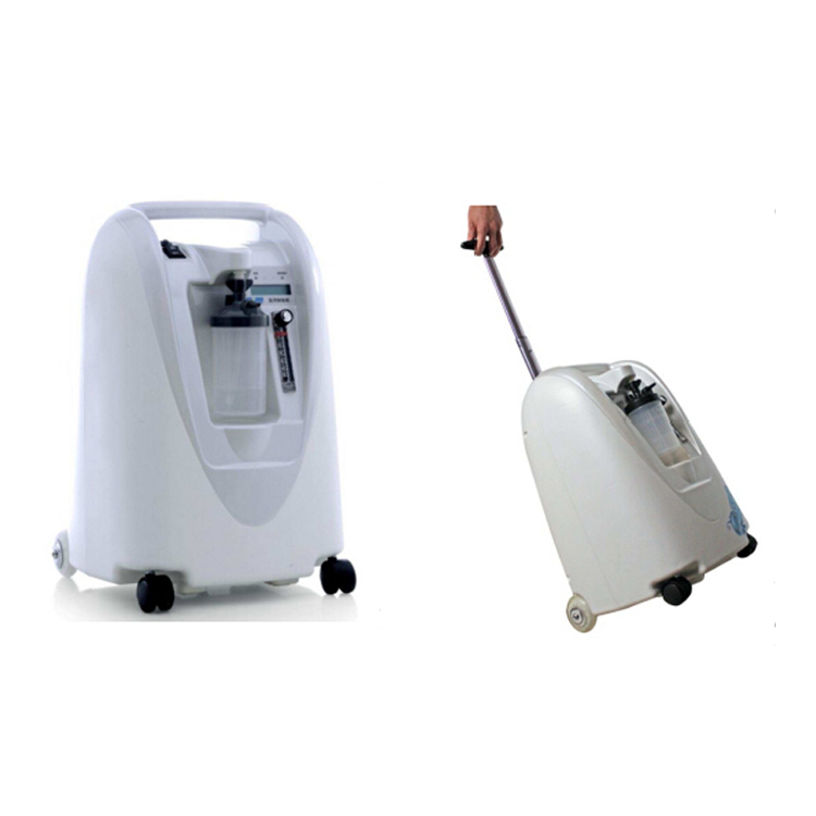 MCS-PSAB5 5L Home&Medical Mini Portable Oxygen Concentrator