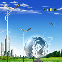Most Popular Products Solar Led Street