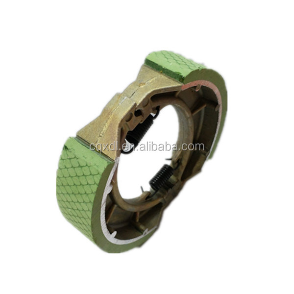 Hot Selling Motorcycle CG125 Brake Shoes