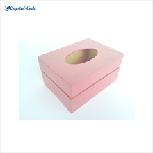 Fashionable high-end top promotional paper box