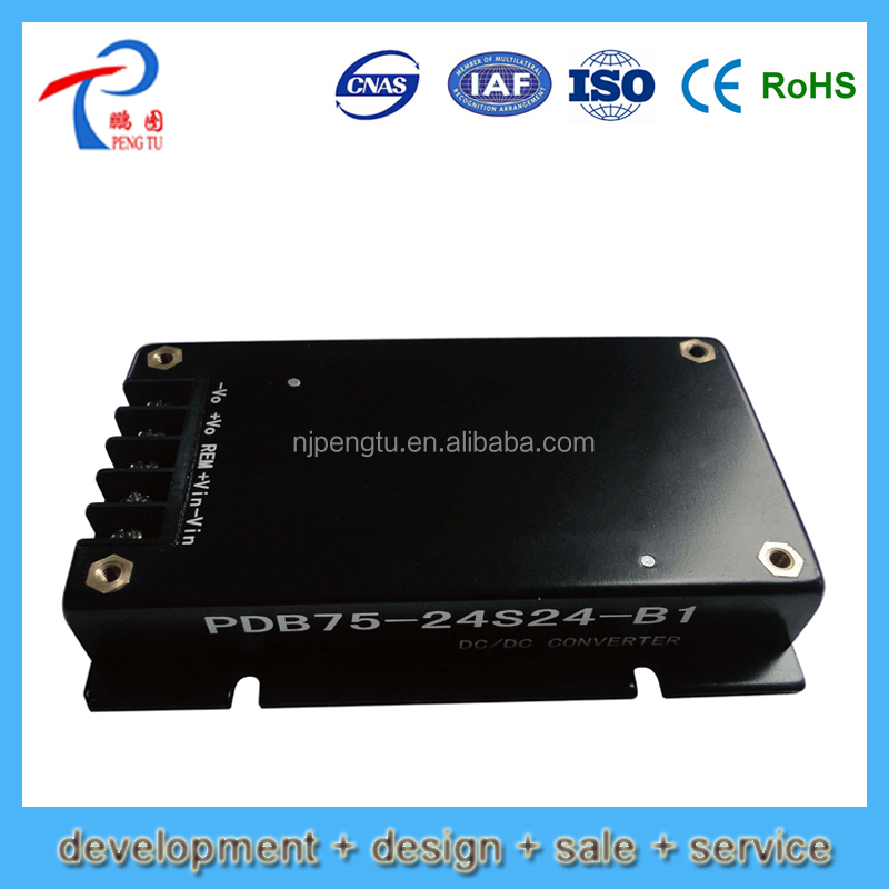 PDB-B/B1 Series Factory direct dc converters 12v 14v