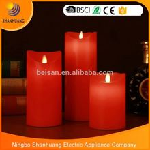 BSLD-M17 Hottest china factory direct sale standard size wedding favor candle