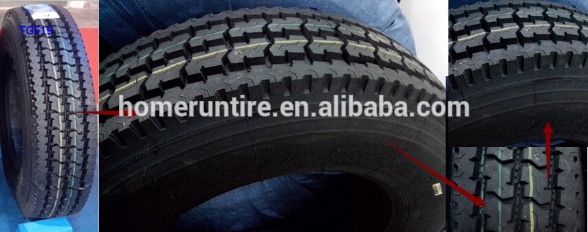 DOT SMARTWAY China wholesale 295/75R22.5 11R22.5 11R24.5 285/75R24.5 Truck Tire for USA