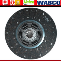 1601130-T0500 Original quality auto clutch plate