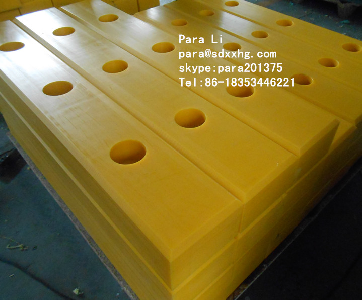 Anti static various color UHMWPE sheet with low coefficient of friction