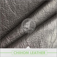 Soft hand feeling Synthetic leather PU leather for sofa & bag use
