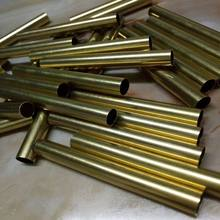 thin- walled Brass tube Price