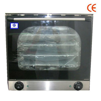 Countertop Electric Steam Convection Oven Tt-o169 - Buy Steam ...