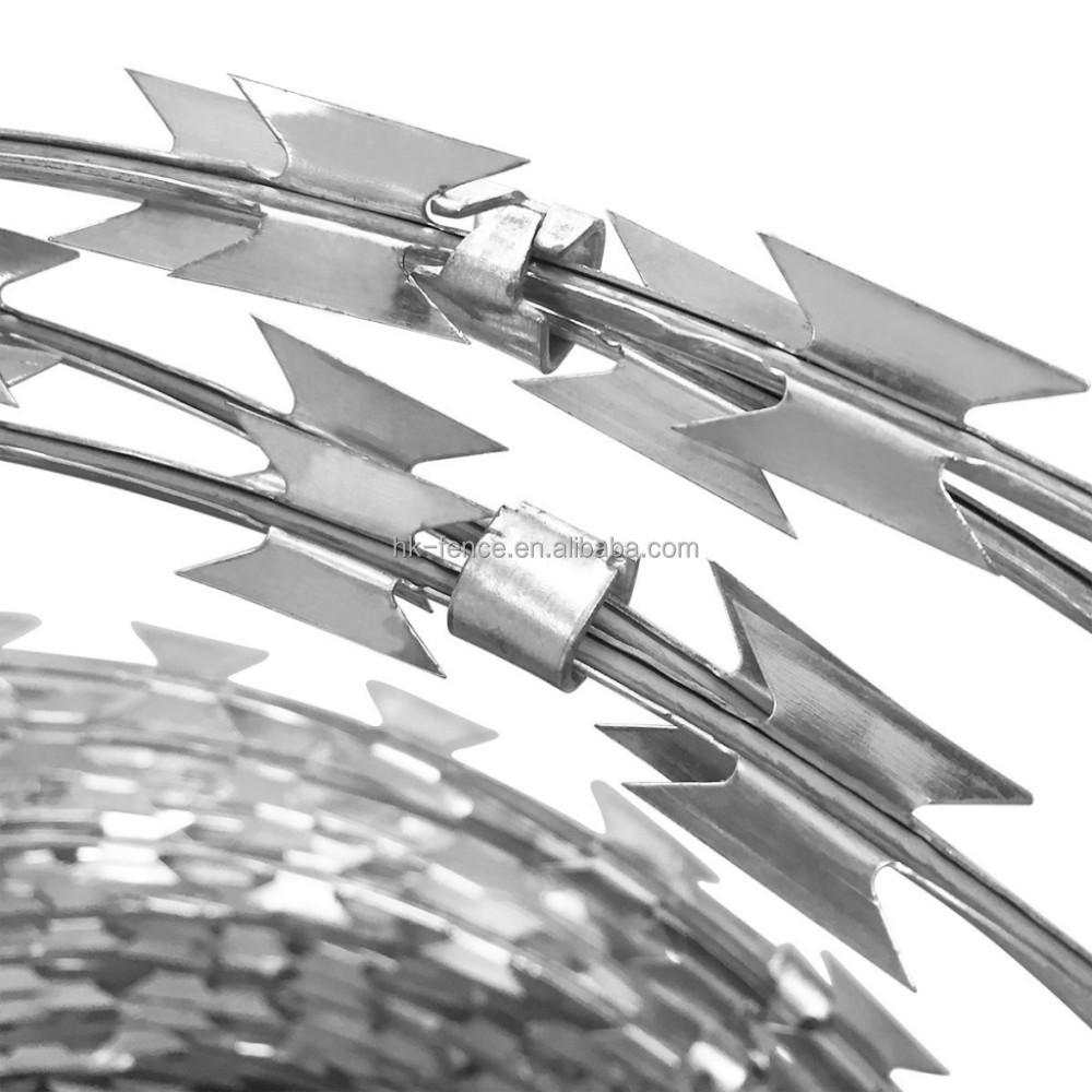 Bto-22 Concertina Wire, Bto-22 Concertina Wire Suppliers and ...