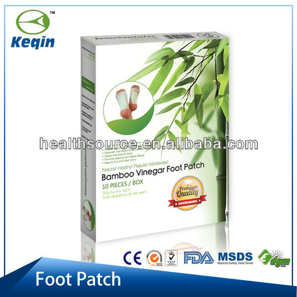 FDA approved detox foot patch best price