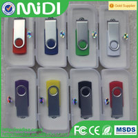 new swivel mould 8GB Usb Flash Drive 2015