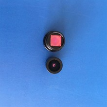 Customized IR Infrared 360 Degree CCTV Lenses mini camera board lens