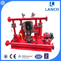 China Self-priming Fire Fighting Pump