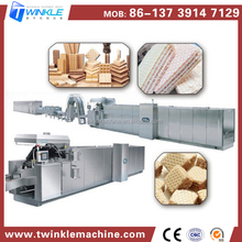 2014 High Quality New Design wafer cookie biscuit making machine