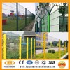 Standard quality & low price clear panel fence panels