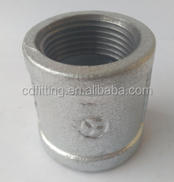 Malleable cast Iron pipe fittings Construction Hardware