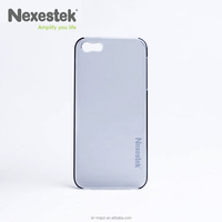 Nexestek Brand for i Phone 5/5S/SE Transparent PC Case Hot Sale
