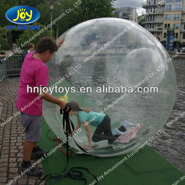 Amusement Park Rides Inflatable Water bubble ball