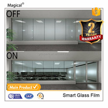 Factory Price Self Adhesive Smart Film For Existing Windows