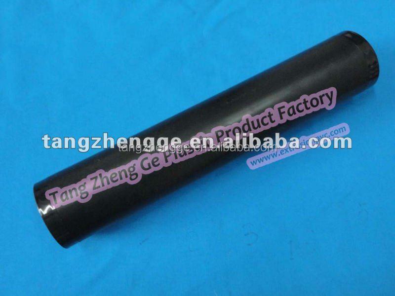 tuyau en pvc 200mm noir rigide pvc tube en plastique tuyau tuyaux en plastique id de produit. Black Bedroom Furniture Sets. Home Design Ideas