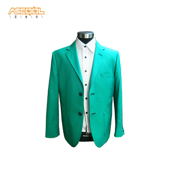 Children gentleman design fashion boy clothing casual suit with european style