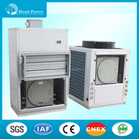 duct split type IIA explosion-proof air conditioner