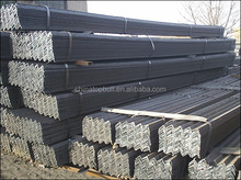 Steel Angle Iron with Holes, 60 Degree Angle Steel