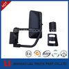 Black folding mirror for MITSUBISHI CANTER /FAW /ROSA series