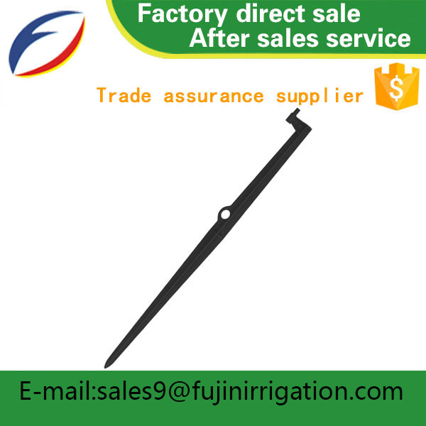 Brand new Somali pipe stake with high quality