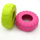 Best Selling Products Rubber Tyre For Dog Toys