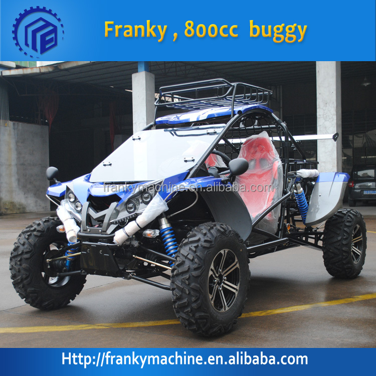 High quality 800cc dune buggy for sale