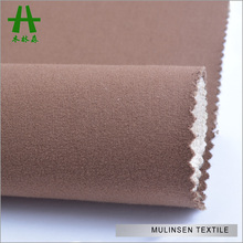 Mulinsen Textile 2016 Hot Sale Plain Dyed Knitting N/R Viscose Nylon Spandex Ponte De Roma Fabric for Pants