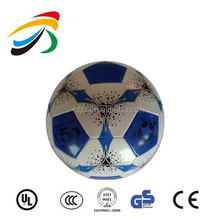 World Cup sport toy Customized PVC/EVA/TPU/PU soccer ball