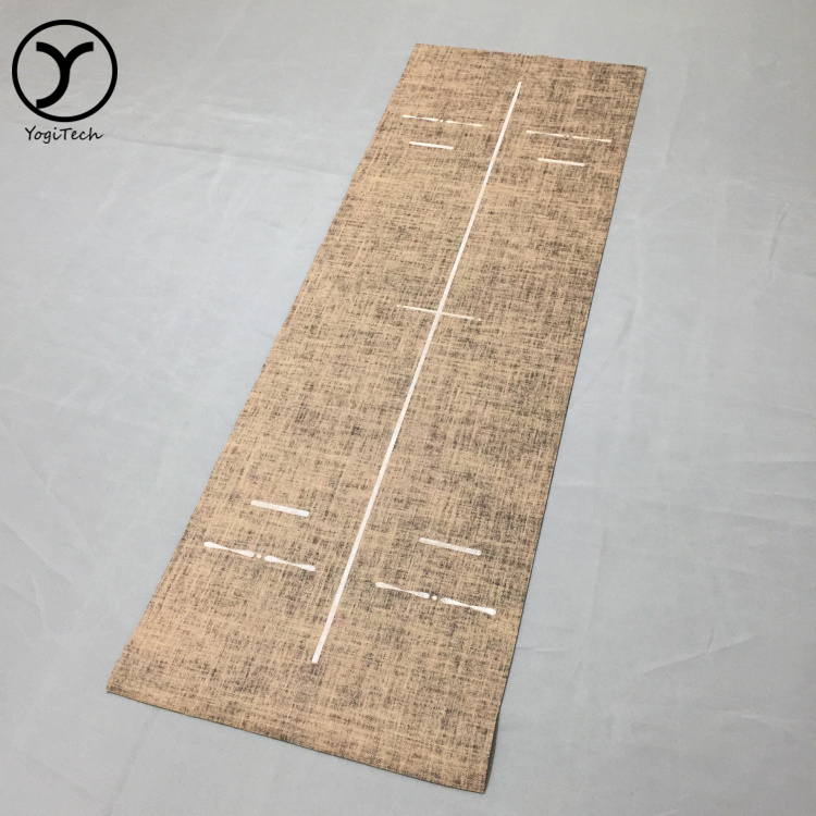 eco wear-resisting natural oem durable Environmental hemp indian floor mattress